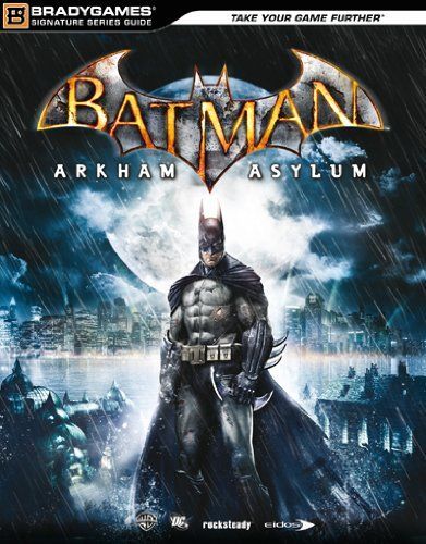 Scarica E Leggi Online Batman Arkham Asylum Das Offizielle Lsungsbuch Edizione Germania Pdf Leggere Online Batman Arkham Arkham Asylum Batman Leggende