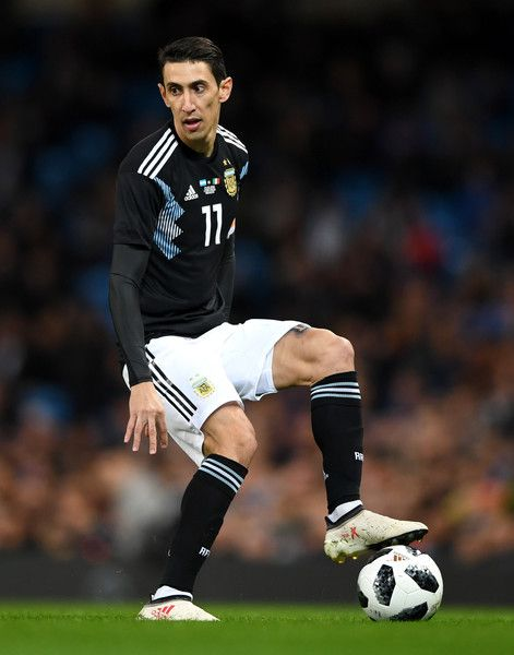 Angel Di Maria Photostream Barcelona Players Soccer Players Good Soccer Players