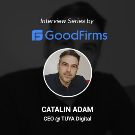 Interview by GoodFirms: How the Company Help Businesses to Tap Their Information Potential - TUYA Digital