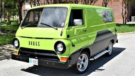 1965 Van In Lakeland Fl Van Lakeland Van For Sale