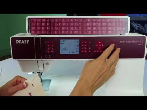 92 Pfaff Ideas Pfaff Pfaff Sewing Machine Sewing Machine