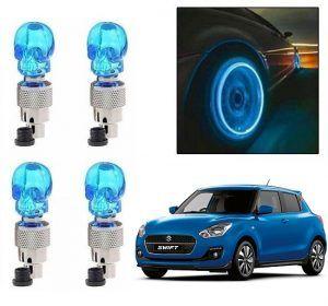 Maruti Suzuki Swift 2019 Car Wheel Cap Led Light Price 200