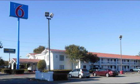 Motel 6 Dallas Garland Northwest Hwy In Garland Tx Texas Motel 6 Garland Tx North West