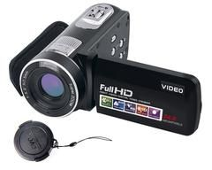 Seree Video Camcorder Full Hd 1080p Camcorder Screens And
