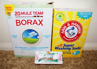 Diy Laundry Soap Over 350 Loads Oxiclean Fabric Softener For
