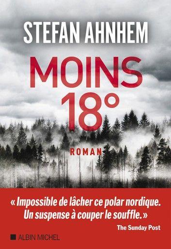 Moins 18 Ebook By Stefan Ahnhem Rakuten Kobo Roman Livre Lecture