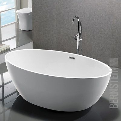 Badewanne Von Bernstein Badshop Bathtub Bathroom Bath