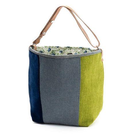 1ff373e8eb884 Small bucket bag