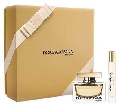 Dolceamp; The One EstuchePerfumes Mujer Women Gabbana Perfume De TFJcu513lK