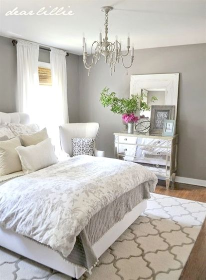 New Home Feel Like You Need To Revamp Your Bedroom These 20 Master Decor Ideas Will Give All The Inspiration