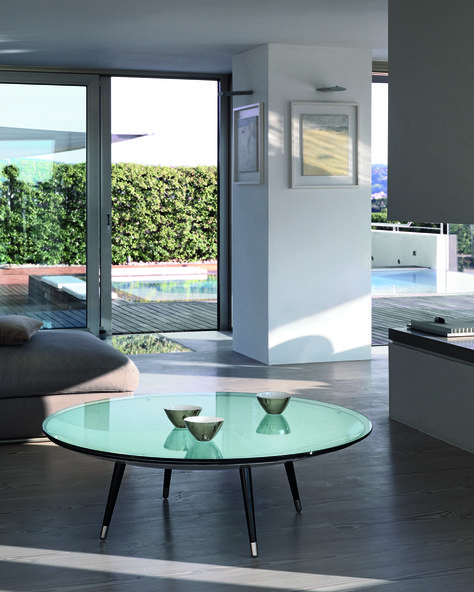 8 Best Fiam Italia Images On Pinterest | Clam Shells, Conch Shells And  Contemporary Coffee Table