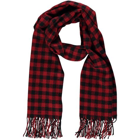 Boohoo Jade Plaid Woven Tassle Trim Scarf (28 CAD) ❤ liked on Polyvore featuring accessories, scarves, woven scarves, tartan plaid scarves, plaid shawl, tartan scarves and tartan plaid shawl