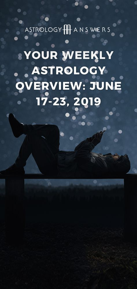 Happy Summer, Sunshines! We have a nice quiet week from the Universe, with few transits to report. #astrology #astrologyoverview #weeklyastrology #weeklyhoroscope