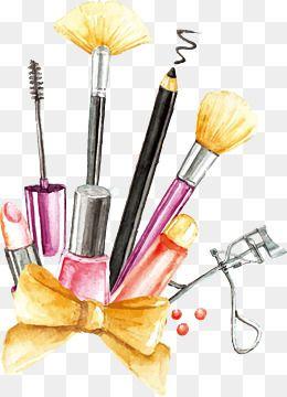 Makeup Artist Tools Makeup Clipart Artist Clipart Tools Clipart