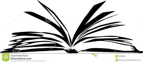 Beautiful black and white handmade envies from book pages set 4 set of 15