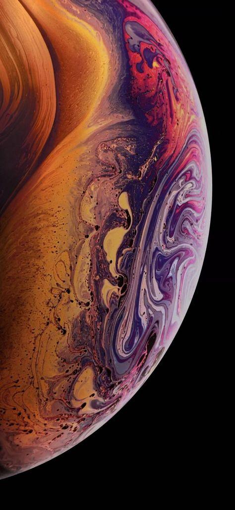iPhone XS Apple Wallpaper | 2020 Phone Wallpaper HD
