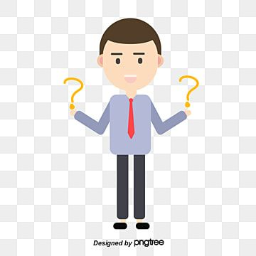 Business Villain Answer Questions Question Clipart Ppt Villain Summary Report Png And Vector With Transparent Background For Free Download This Or That Questions Work Cartoons Villain