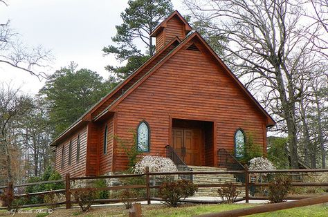 Wedding Chapel At Noccalula Falls In Gadsden Al Just Plain Southern Pinterest Chapels Weddings And Venues