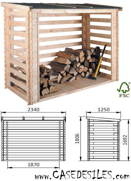 Abri Buches En Bois Avec Plancher 3 5m3 Pratik 654 Pas Cher Avec Images Abris Buches Abri Bois Buche De Bois