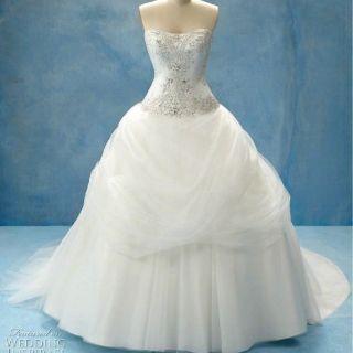 Perfect Cinderella dress