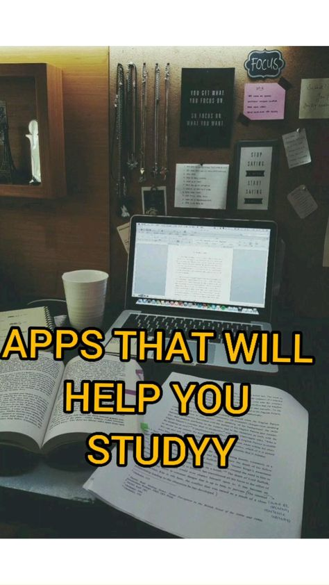 app for students|apps for school|study|apps for college|apps that help in study