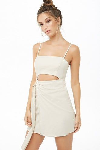 21++ Cut out mini dress ideas in 2021