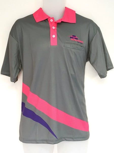 Made Uniforms Schurmann Polo Custom Shirt For w8vNmn0