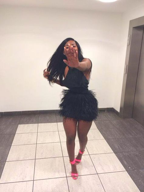 Birthday outfit ideas black girl on stylevore