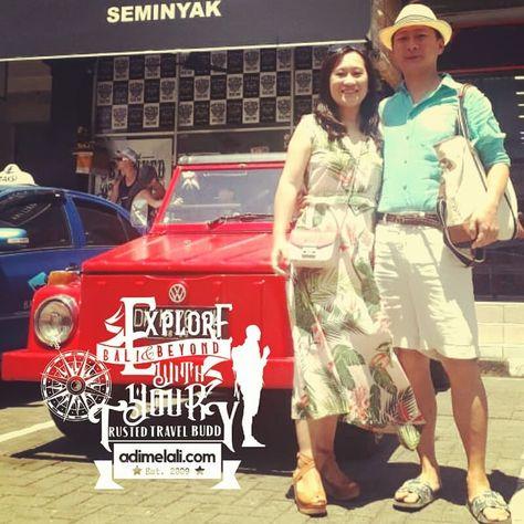 Go vintage in Bali...#ebat #VWeBaT #adimelali #classic #elclassico #explore #adimelali #VWadimelaliTeam #adimelali_bali #explorer #explorewithadimelali #VW #volkswagen #bali_kubelwagen #baliVW #VWbali #vmmelali #redhot #chillipeppers #bali #java #komodo #lombok #sunset #sunrise #vintage #adimelali👣