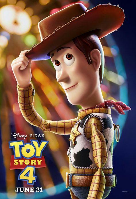 Pin De Thayna Ayade Em Toy Story Disney Posteres De Filmes