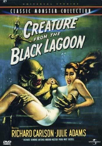 Creature From the Black Lagoon - Default
