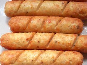 Resep Sosis Ayam Homemade Oleh Amei Resep Resep Sosis Resep Resep Masakan
