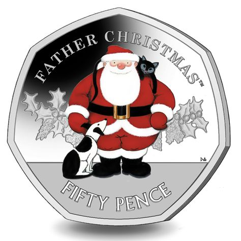 Holiday Toy Box 2015 50-Cent Lenticular Coin Mintage:  30,000