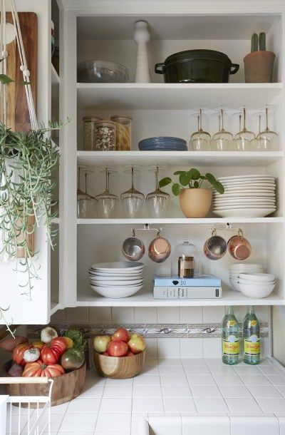 This Kitchen Cabinet Design Hack Is A Renter S Dream With Images
