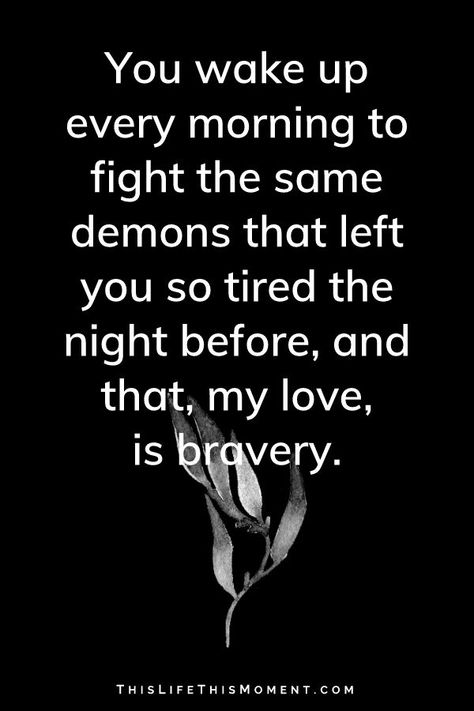PTSD quotes | quotes to live by | mental health | anxiety | depression | post traumatic stress disorder | adversity | mindset | positivity | PTSD relationships | PTSD marriage | read more about PTSD at thislifethismoment.com