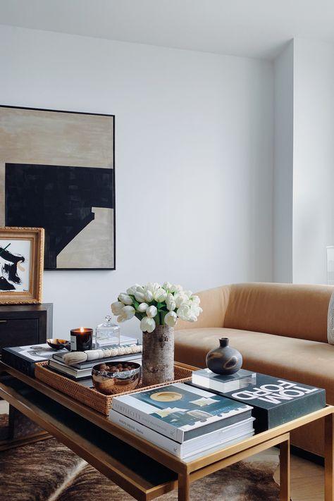 Faux Tulip Arrangement in Modern Interior Design