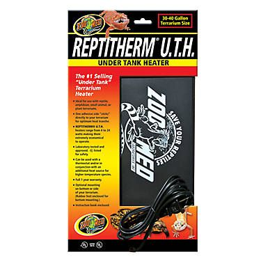 Zoo Med Repti Therm Reptile Under Tank Heater Zoo Med Reptiles Zoo
