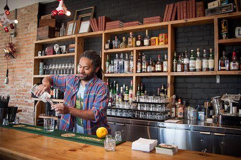 29 best Toronto Bartenders images on Pinterest Baristas - bartender skills