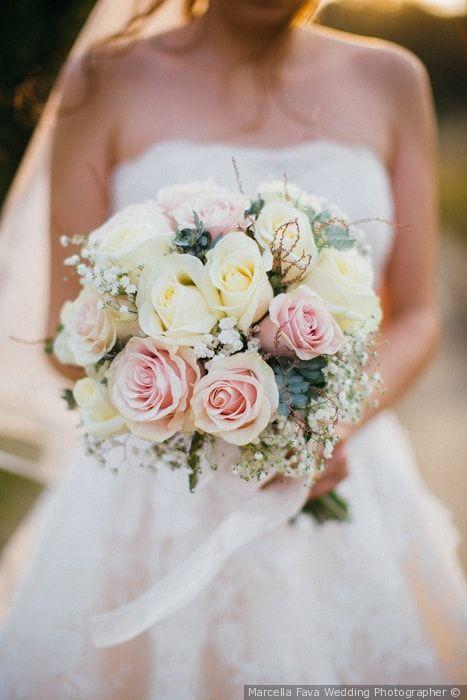 Immagini Di Bouquet Da Sposa.Quante Tipologie Di Bouquet Esistono Uno Per Ogni Sposa