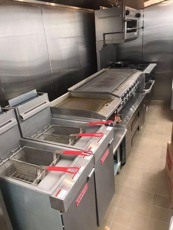 Kitchen Ideas In 2019 Restaurant Kitchen Design