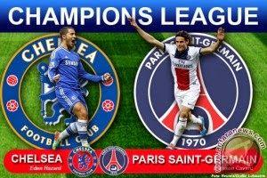 Paris Chelsea Live Stream