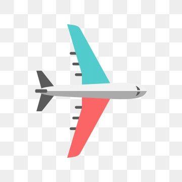 Azul Y Rojo Avion Vector Clipart Clipart Rojo Avion Png Y Vector Para Descargar Gratis Pngtree Clip Art Airplane Vector Red Airplane