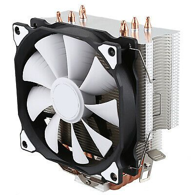 Sponsored Cpu Cooler Heatpipes Freeze Tower Cooling System Cpu