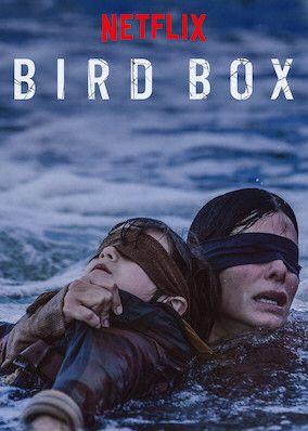 Bird Box Netflix Birdbox Assistir Na Netflix Netflix Filmes