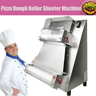 Ad Ebay Usa Seller Automatic Pizza Dough Roller Sheeter Machine