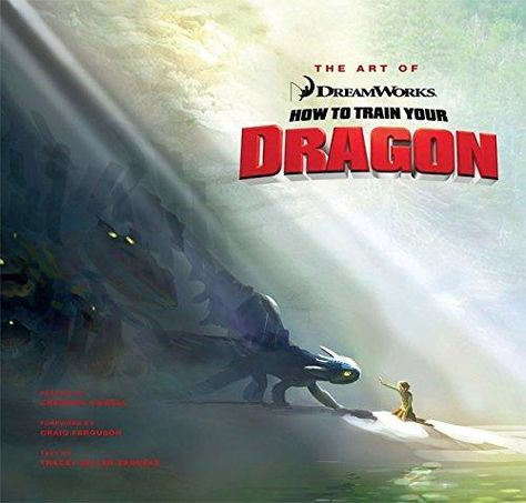 The Art of How to Train Your Dragon - Default