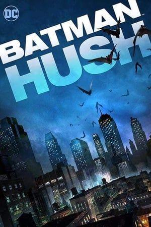 Batman Hush 2019 Streaming Ita Cb01 Film Completo Italiano
