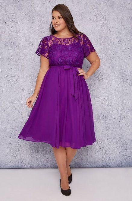 Best Wedding Dresses Plus Size Purple 36 Ideas P In 2020