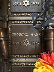Top quotes by Groucho Marx-https://s-media-cache-ak0.pinimg.com/474x/21/b5/27/21b527e87f3d54df8b208088cc85ee45.jpg