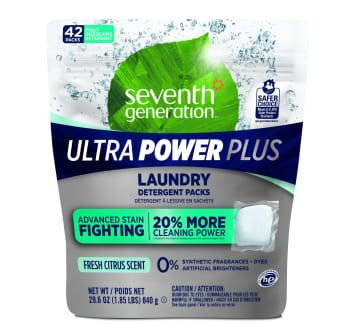 Ultra Power Plus Laundry Detergent Packs Laundry Detergent Laundry Pods Laundry